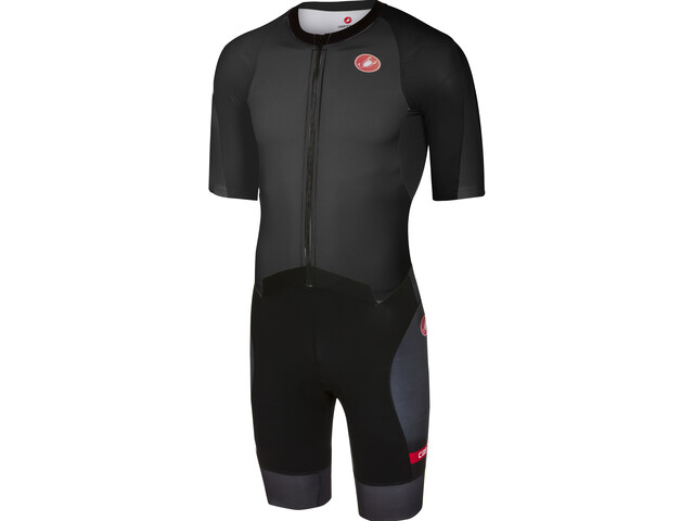 Castelli All Out Speed Suit Men black